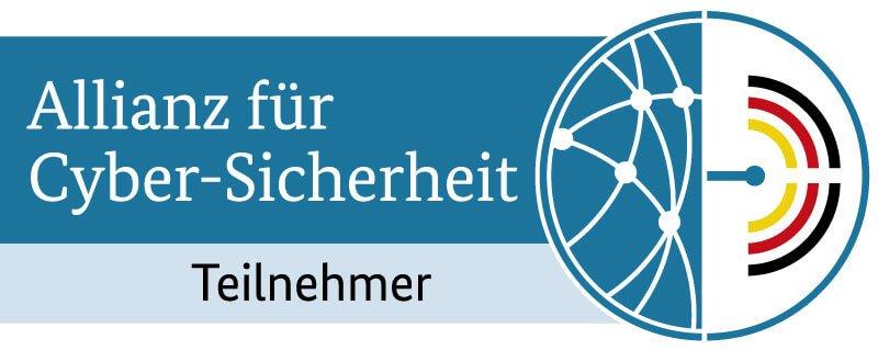 ZentralWeb ist Teilnehmer der Allianz für Cyber Sicherheit Deutschland